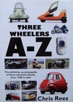 Three-Wheelers A-Z