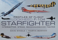 Profiles of Flight - Lockheed F-104 starfighter