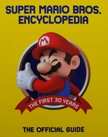 Super Mario Bros Encyclopedia - The Official Guide