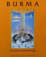 Burma - Art and Archaeology