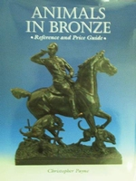 Animals in Bronze - Reference & Price Guide