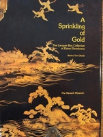 A sprinkling of gold - The Lacquer Box Collection
