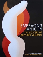 Embracing an Icon - The Posters of Bernard Villlemot