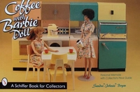 Coffee with Barbie Doll