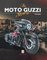 The Moto Guzzi Story