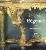 Le style Régence