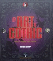The Art of Gothic - Music, Fashion, Alt Culture