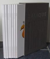 Lalique - 8 Volumes