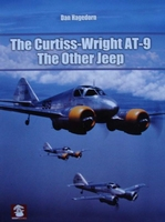 The Curtiss-Wright AT-9 The Other Jeep