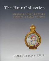 The Baur Collection - Flacons à Tabac Chinois