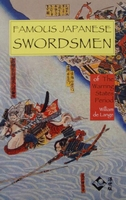 Famous Japanese Swordsmen of The Warring States Period
