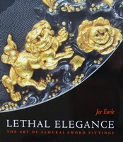 Lethal Elegance - The Art of Samurai Sword Fittings