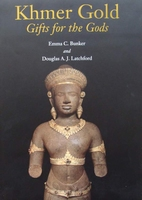 Khmer Gold - Gifts for the Gods