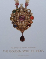 Traditional Indian Jewellery - The Golden Smile of India