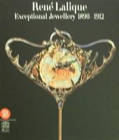 René Lalique Exceptional Jewellery 1890-1912