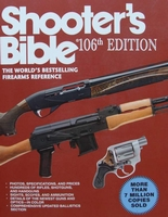 Shooter's Bible - 106th Edition