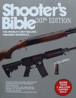 Shooter's Bible - 107th Edition