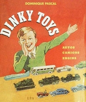 Dinky Toys - Autos - Camions - Engins