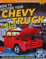 How to Restore Your Chevy Truck - 1967-1972