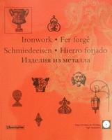 Ironwork - Fer Forgé - Schmiedeeisen - Hierro Forjado