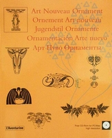 Art Nouveau Ornament/Ornement - Jugendstil Ornamente