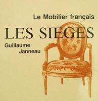 Le Mobilier Française - Les Sieges