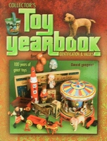 Toy Yearbook - 100 years of great toys with Price Guide