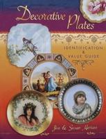 Decorative Plates - Identification & Value Guide