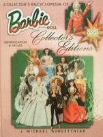 Barbie Doll Collector's Editions 2008