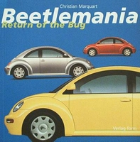 Beetlemania - Return of the Bug