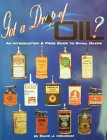 Got a Drop of Oil ? Volume 1