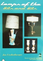 Lamps of the 50s and 60s