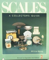 Scales a Collector's Guide with price guide