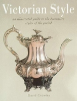 Victorian Style - an illustrated guide