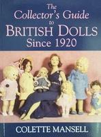 British Dolls Since 1920