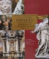 L'architecture religieuse et la sculpture Baroques