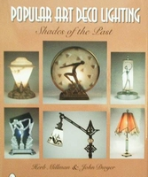 Populair Art Deco Lighting with price guide