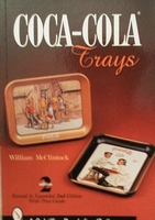 Coca-Cola Trays, with price guide