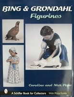 Bing & Grondahl Figurines with price guide