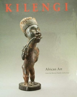 Kilengi - African Art from the bareiss Family Collection