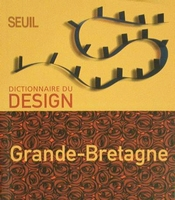 Dictionnaire du Design - Grand Bretagne