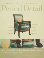 Antique Collector's Directory of Period Detail