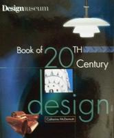 Book of 20th Century Design
