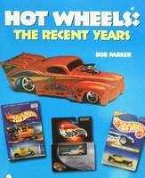 Hot Wheels: The Recent Years - Price Guide
