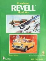 Remembering Revell Model Kits - Price Guide