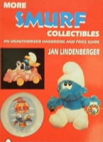 More Smurf® Collectibles (schtroumpfs)