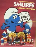 Smurfs Around the World - Price Guide