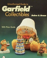Garfield Collectibles - Price Guide