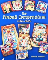 The Pinball Compendium 1930s - 1960s - Price Guide