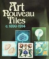 Art Nouveau Tiles, c. 1890-1914 - Price Guide